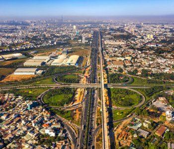 Các dự án giao thông tại Đồng Nai đầu tư nâng cấp, mở rộng và xây mới