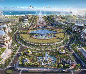 Siêu dự án sân bay quốc tế Long Thành mở ra cơ hội phát triển kinh tế lớn mạnh