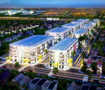 Danh sách các khu công nghiệp mới tại Đồng Nai được bổ sung vào quy hoạch