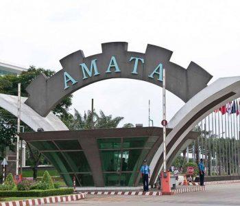 Top khu công nghiệp Long Thành Đồng Nai phát triển nhất hiện nay